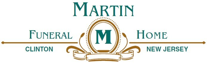Martin Funeral Home located in Clinton NJ